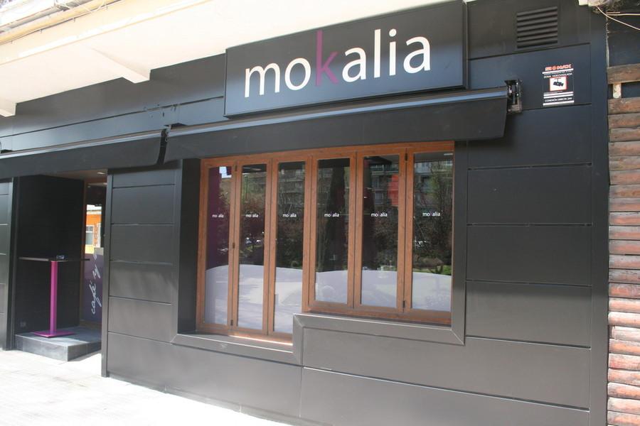 Pin pisos modernos madrid centro ajilbabcom portal on - Pisos modernos madrid ...